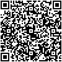 QR code for BOC mobile app within the Apple App Store.